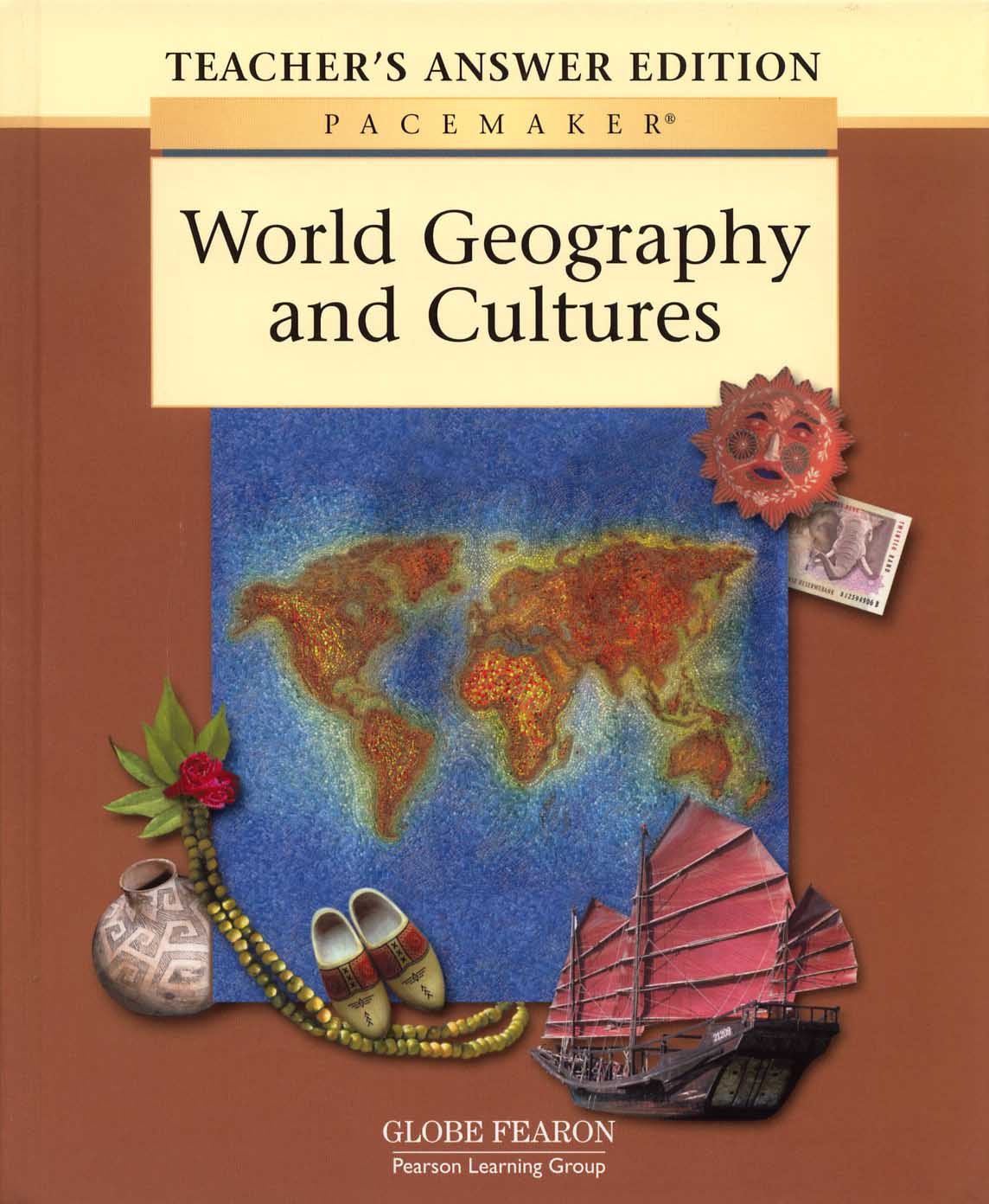 Geography Cultures