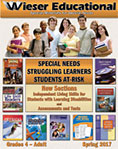 Wieser Educational Fall 2014 Full Line Catalog