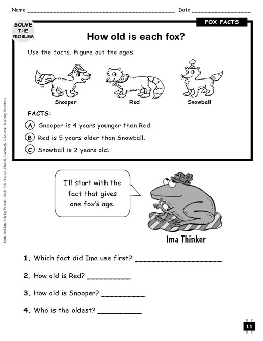 Homework matrix examples picture 1