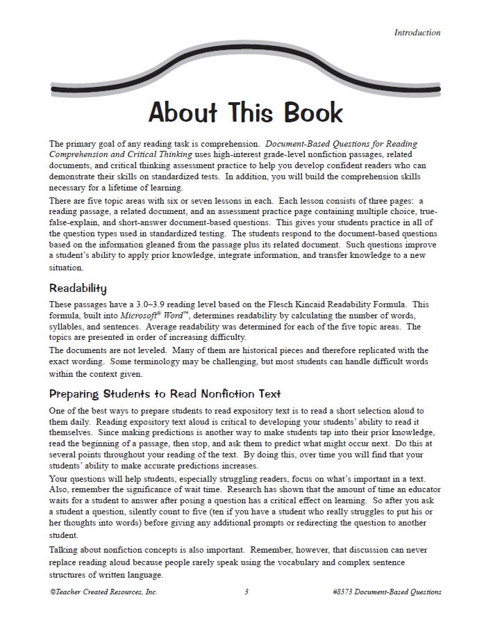 critical listening paper essay Orientation lecture series learning to learn: developing critical thinking skills learning centre 3 strategies for reading critically ask questions about for example.