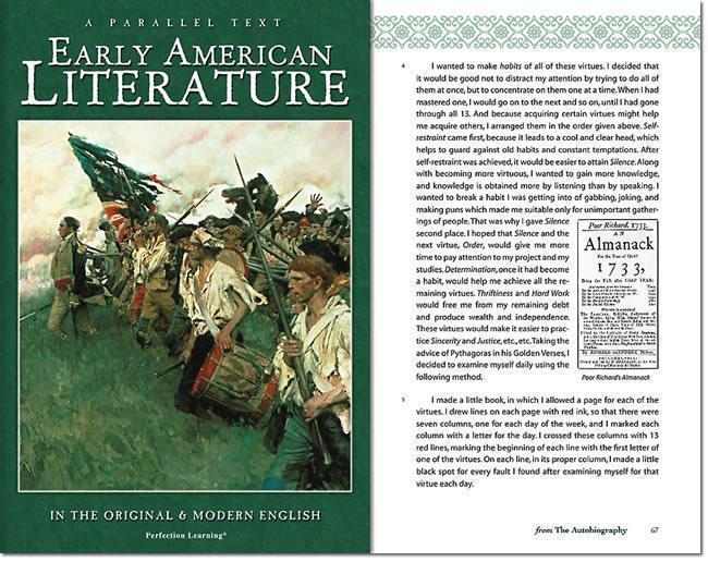 themes in early american literature Washington irving and james fenimore cooper helped carve out the early territory of american literature, using distinctly american literary themes.