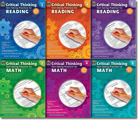 "what is a critical thinking test Often been translated into calls to teach ""critical think- and act, inc offers a test of critical thinking for college students these calls are not new."