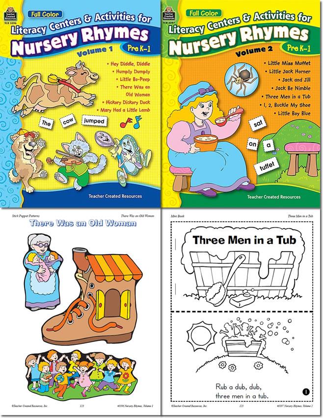 ece 315 literacy lesson plan