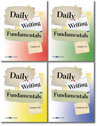 writing fundamentals Reporting one of the most fundamental differences between journalism and other forms of writing is the way journalists obtain the.