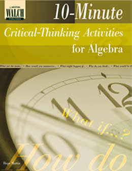 critical thinking ideas for parents