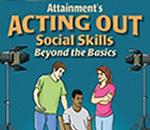 Acting Out Social Skills