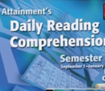 Daily Reading Comprehension Series