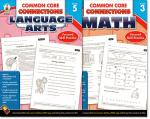 Common Core Connections in Language Arts and Math
