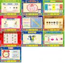 Basic Math IWB Software