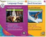 Interactive Language Arts Lessons