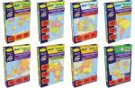 Map Skills  Interactive Whiteboard Series