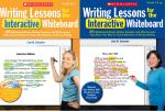 Writing Lessons for the Interactive Whiteboard