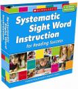 Systematic Sight Words Instruction for the Interactive Whiteboard