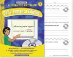 Interactive Daily Sentence Editing