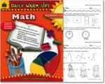 Daily Warm-Ups: Math