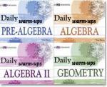 Daily Warm-Ups Math
