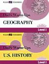 Daily Warm-Ups: Social Studies