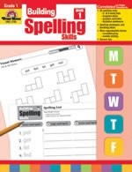 Building Spelling Skills - Daily Practice