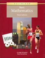 Pacemaker Basic Mathematics Textbook