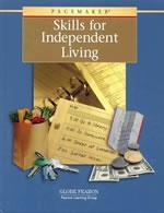 Pacemaker Skills for Independent Living  Hardbound Textbook