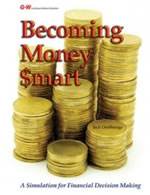 Becoming Money $mart: A Simulation for Financial Decision Making