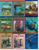 Sound Out Phonics-Based Chapter Books