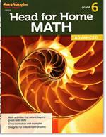 Head for Home Math Series