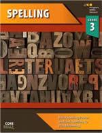 Core Skills Spelling Series