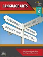 Core Skills: Language Arts Series