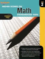 Higher Scores on Math Standardized Tests
