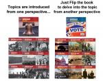 Flip Perspectives United States History Series