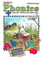 Phonics  Reproducible Series