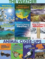 Common Core Content Area Libraries for Science