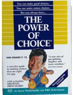 The Power of Choice DVD Series