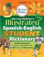 Illustrated Spanish-English Dictionary