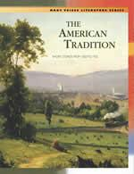 Many Voices American Tradition