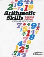 Amsco Arithmetic