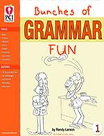 Bunches of Grammar Fun