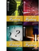 Carter High Mysteries