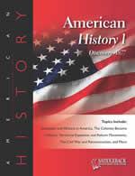 American History Program