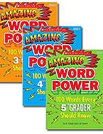 Amazing Word Power