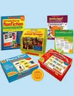 Common Core Grade Level Classroom Kits
