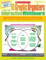 50 Graphic Organizers for the Interactive Whiteboard