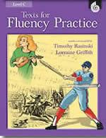 Texts for Fluency Practice