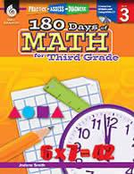 180 Days of Math