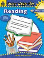 Daily Warm-Ups: Reading Grade 2