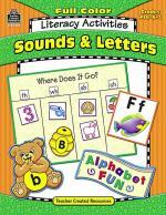 Literacy Activities Series