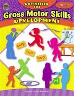 Activities for Motor Skills Development Series