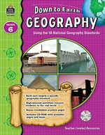Down To Earth Geography