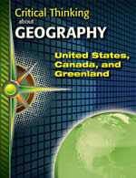 Critical Thinking About Geography Series